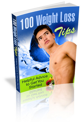 Product picture 100 Weight-LossTips, Feel Better-Become Healthier