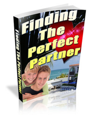 Product picture Find The Perfect Partner-Perfect Matchmaking Guide
